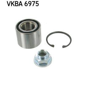 SKF VKBA 6885 Kit cuscinetti per routa