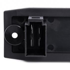 1385C0071 Steuergerät, Heizung / Lüftung RIDEX - Markenprodukte billig