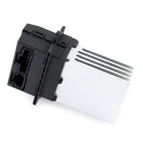 1385C0081 Steuergerät, Heizung / Lüftung RIDEX 1385C0081 - Große Auswahl - stark reduziert