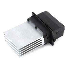 1385C0081 Steuergerät, Heizung / Lüftung RIDEX - Markenprodukte billig