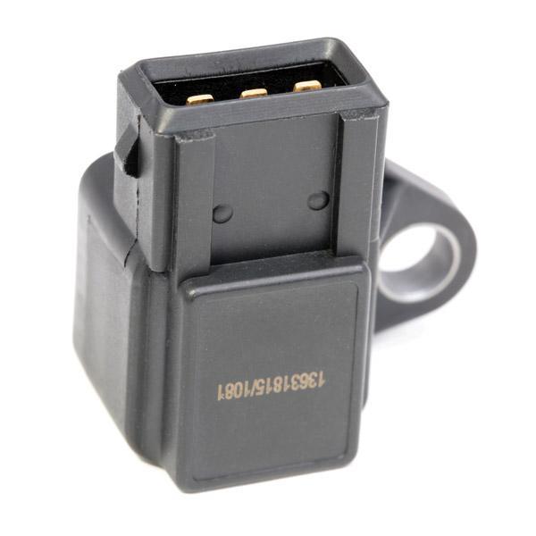 161B0032 Ladedrucksensor RIDEX - Markenprodukte billig