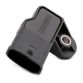 RIDEX Sensor, laddtryck 161B0037: köp online