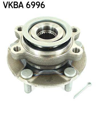VKBA 6996 Rato guolio komplektas SKF Test