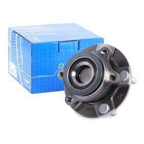 VKBA 6996 SKF mit integriertem ABS-Sensor Radlagersatz VKBA 6996 günstig kaufen