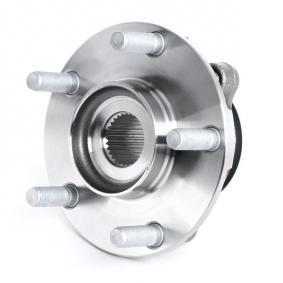 VKBA 6996 Rato guolio komplektas SKF - Pigus kokybiški produktai