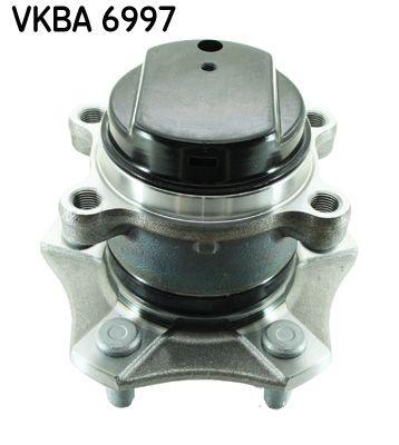 Hjullagersats VKBA 6997 som är helt SKF otroligt kostnadseffektivt