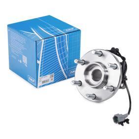 Sada lozisek kol VKBA 6999 pro NISSAN PATHFINDER (R51) — využijte skvělou nabídku ihned!