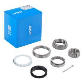 Hjullagerssats VKBA 719 VOLVO 240 till rabatterat pris — köp nu!