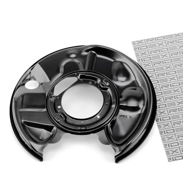 RIDEX: Original Bremsankerblech 1330S0007 ()