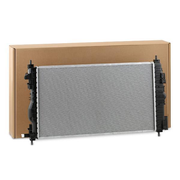 RIDEX: Original Autokühler 470R0456 ()