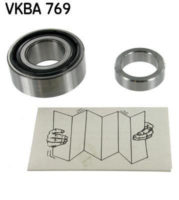 Original Lagren VKBA 769 Ford