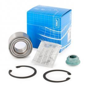 SKF VKBA 906 Wheel bearing kit