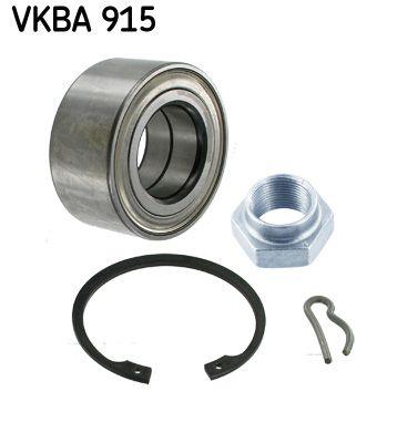 VKBA 915 Roulement De Roues SKF originales de qualité