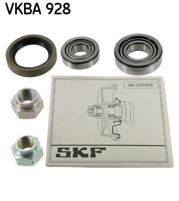 Original Draagarmen & ophanging VKBA 928 Fiat