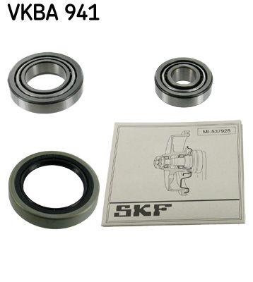 VKBA 941 Комплект колесен лагер SKF в оригиналното качество