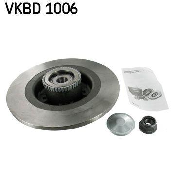 Original Σύστημα φρένων VKBD 1006 Renault