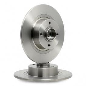 VKBD1014 Bremsscheibe SKF VKBD 1014 - Große Auswahl - stark reduziert