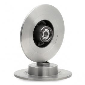 VKBD 1014 Bremsscheibe SKF - Markenprodukte billig