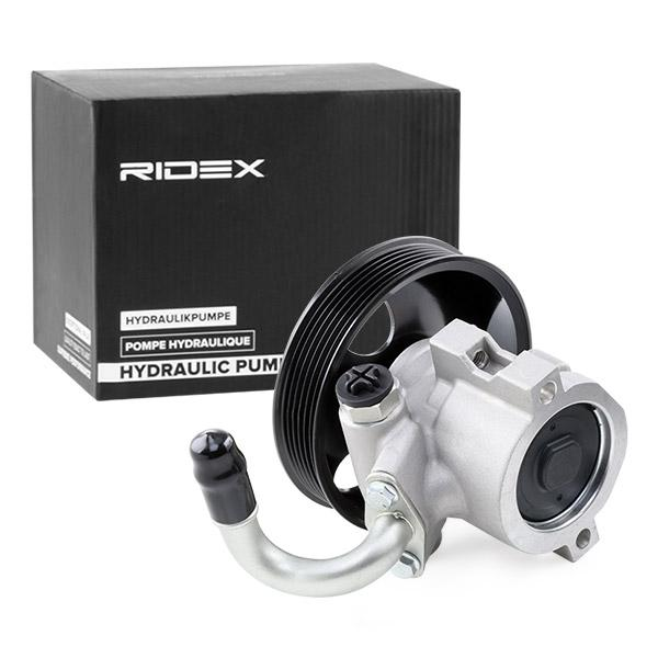 RIDEX   Servopumpe 12H0089