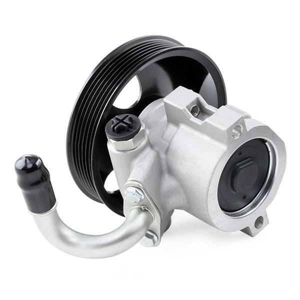 12H0089 Hydraulikpumpe, Lenkung RIDEX 12H0089 - Große Auswahl - stark reduziert