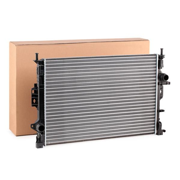 RIDEX: Original Autokühler 470R0608 ()