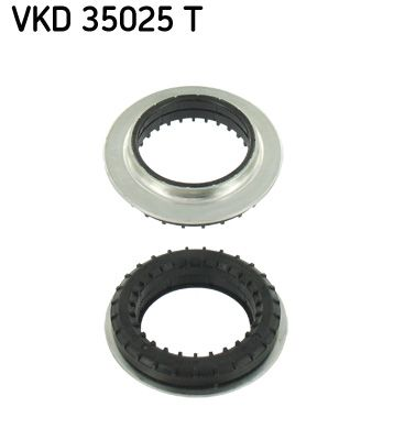 VKD35025 SKF Rullager, fjäderbenslager VKD 35025 T köp lågt pris