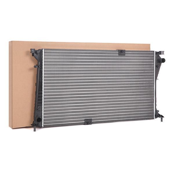 Originales Radiador refrigeración del motor 470R0626 Opel