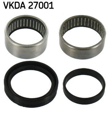 Original VOLVO Reparatursatz, Radaufhängung VKDA 27001