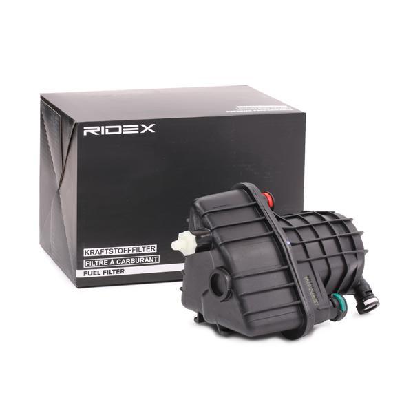 9F0103 Leitungsfilter RIDEX 9F0103 - Große Auswahl - stark reduziert