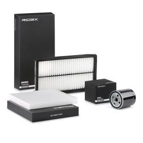 4055F0052 Kit filtri RIDEX 4055F0052 - Prezzo ridotto