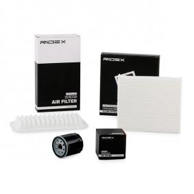 Kit filtri 4055F0071 di RIDEX