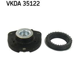 VKDA 35122 SKF Fjäderbens-stödlager VKDA 35122 köp lågt pris