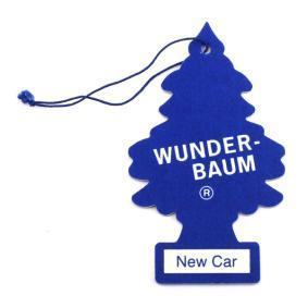 134214 Osvěžovač vzduchu Wunder-Baum - Obrovský výběr — ještě větší slevy
