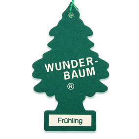 134215 Ambientador Wunder-Baum 134215 Enorme selecção - fortemente reduzidos