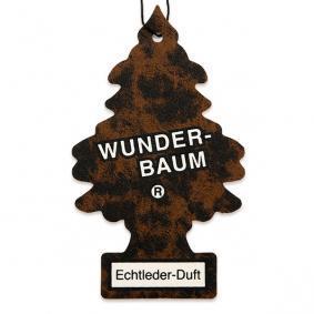 134244 Ambientador Wunder-Baum 134244 Enorme selecção - fortemente reduzidos