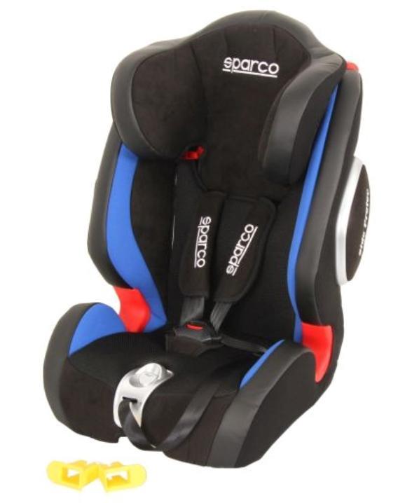 Kaufen Sie Kindersitz 1000KIG123BL zum Tiefstpreis!