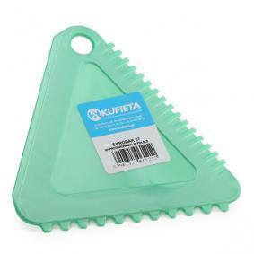 SK07 KUFIETA grün, Kunststoff Eiskratzer SK07 günstig kaufen