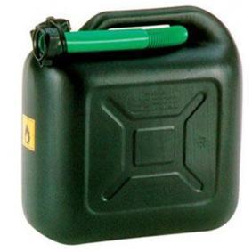 812856 HÜNERSDORF Kunststoff, Volumen: 10l Reservekanister 812856 günstig kaufen