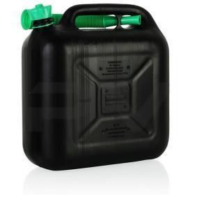 812300 HÜNERSDORF Kunststoff, Volumen: 10l Reservekanister 812300 günstig kaufen