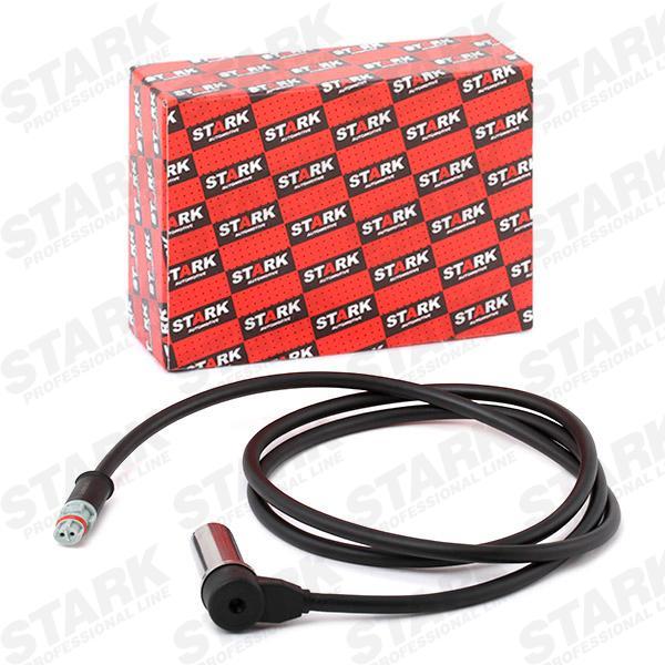 STARK: Original Raddrehzahlsensor SKWSS-0350327 (Pol-Anzahl: 2-polig)
