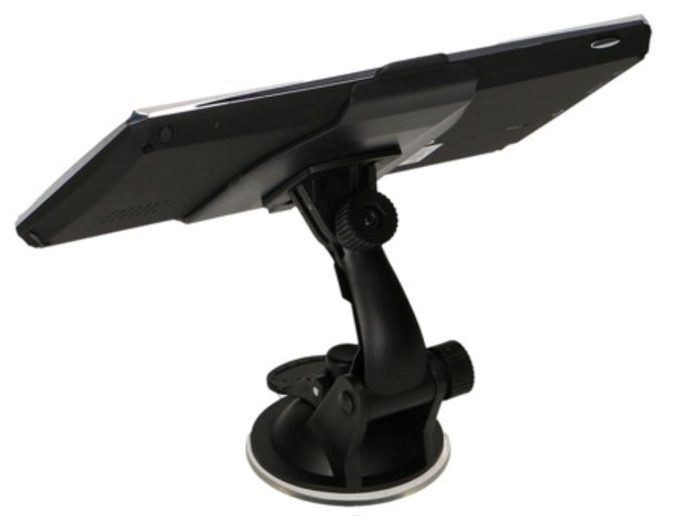 VGPS7EU Navigatiesysteem VORDON - Voordelige producten van merken.