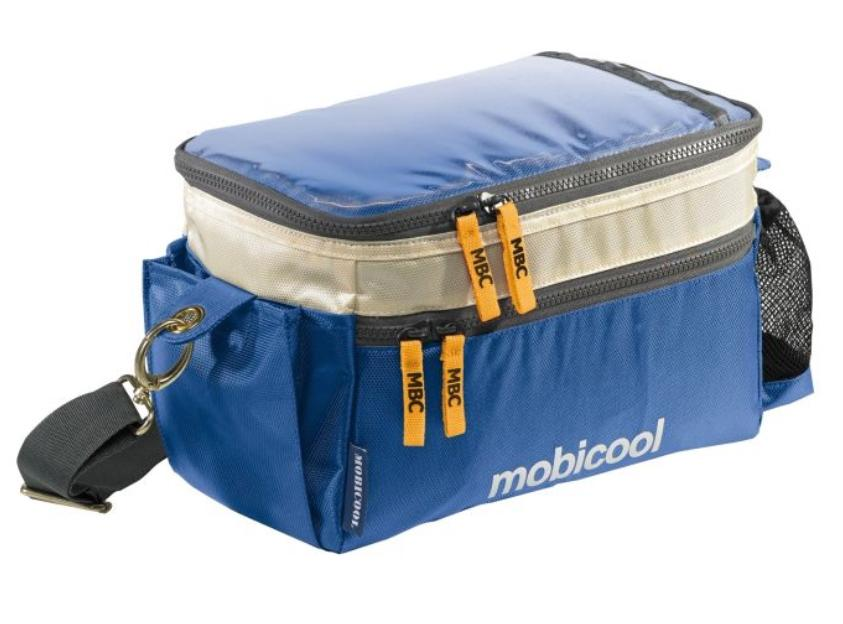 9103540163 WAECO Polyester, hellblau, 7l Breite: 170mm, Höhe: 180mm, Tiefe: 285mm Kühltasche 9103540163 günstig kaufen