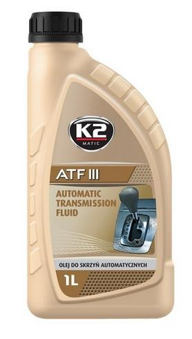 Car spare parts VW KARMANN GHIA 1968: Automatic Transmission Oil K2 O5731S at a discount — buy now!