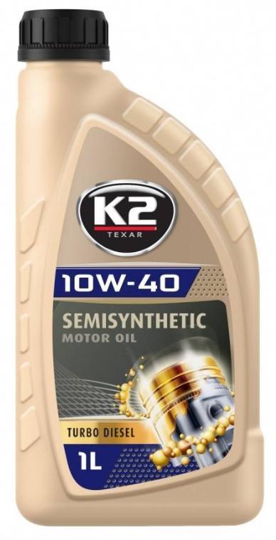 O24D0001 Motoröl K2 O24D0001 - Große Auswahl - stark reduziert