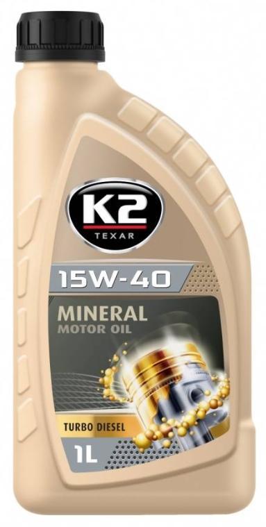 O14D0001 K2 Motoröl Bewertung