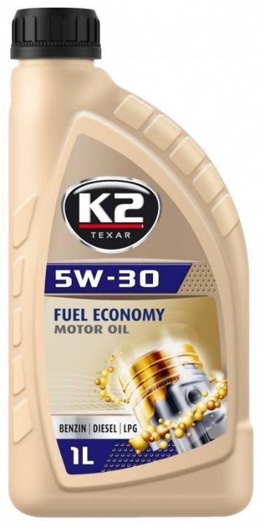 K2 | Motoröl O33B0001