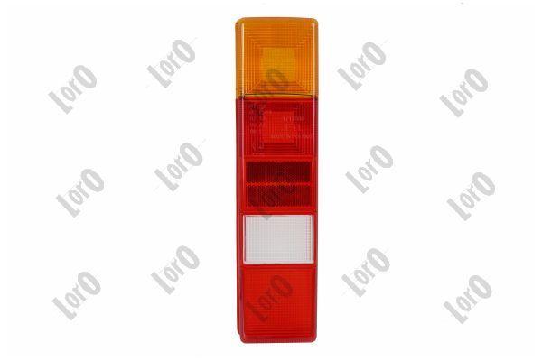 Componenti luce posteriore 017-17-880 ABAKUS — Solo ricambi nuovi