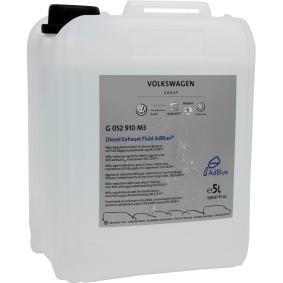 G052910M3 VAG Inhalt: 5l, Kanister Harnstoff G052910M3 günstig kaufen