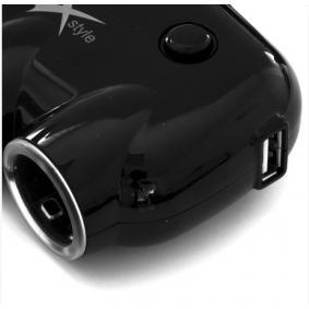 ROZ000014 Verteiler, Zigarettenanzünder EXTREME - Markenprodukte billig