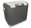 A002 001 Køleskab til bilen med stik til cigartænder, 330mm, 440mm, 450mm, plastik, Volumen: 24l fra MAMMOOTH til lave priser - køb nu!